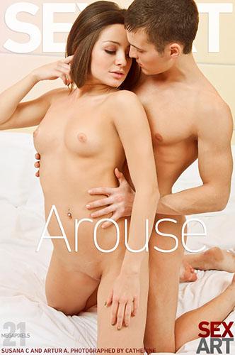 "Susana C ""Arouse"""