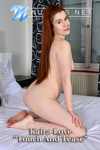 """Kaira Love """"Touch And Tease"""""""