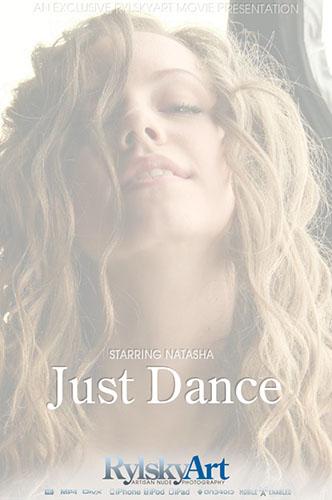 """Natasha """"Just Dance"""""""