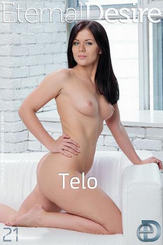 """Natalie D """"Telo"""""""