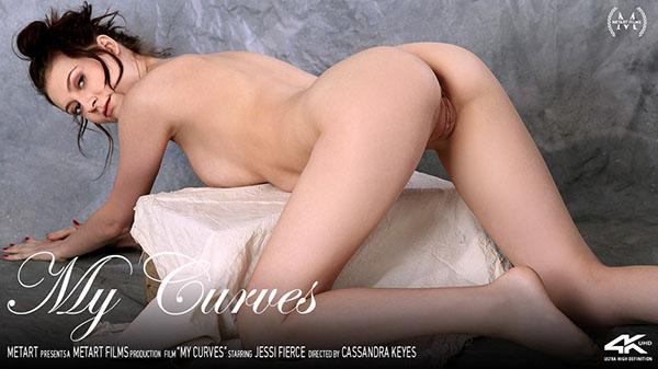 """Jessi Fierce """"My Curves"""""""