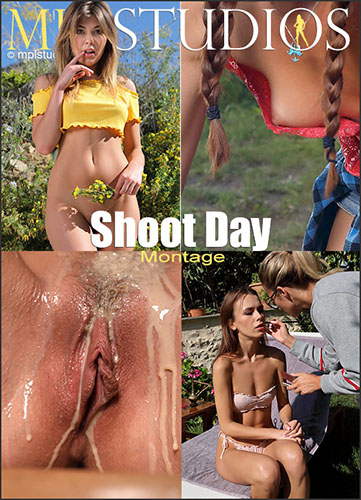 """MPL Studios """"Shoot Day: Montage"""""""