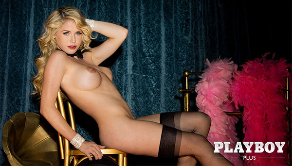 October Playmates of the Decade