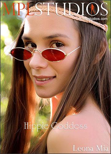 """Leona Mia """"Hippie Goddess"""""""