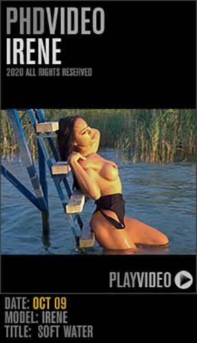 """Irene """"Soft Water"""""""