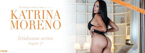 """Katrina Moreno """"Latina Bombshell"""""""