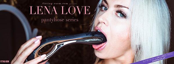 "Lena Love ""Room Service"""
