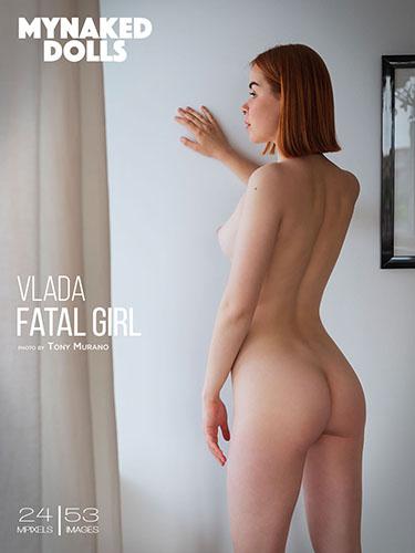 "Vlada ""Fatal Girl"""