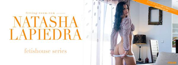 "Natasha Lapiedra ""Sexy Teen Goddess"""