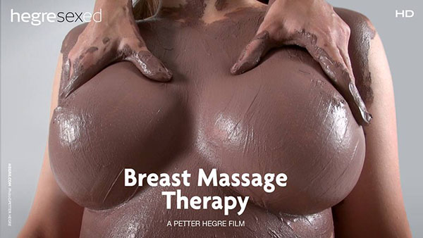 Breast Massage Therapy