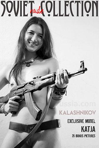 """Katja P """"Kalashnikov"""""""