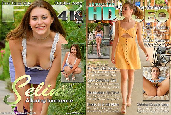 """Selina """"Alluring Innocence"""""""