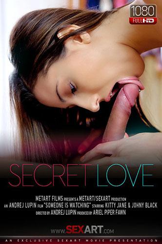 "Kitty Jane ""Secret Love"""