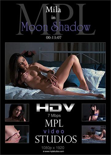 """Mila """"Moon Shadow"""""""