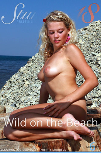 "Elka ""Wild on the Beach"""