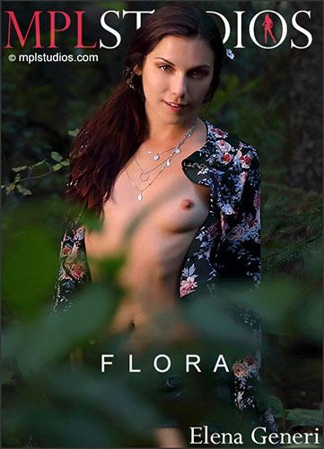 """Elena Generi """"Flora"""""""