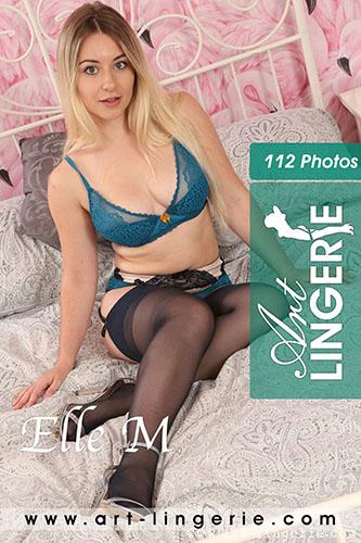 Elle M Photo Set 9585