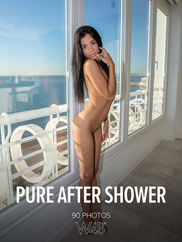 """Karin Torres """"Pure After Shower"""""""