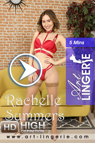 Rachelle Summers Video 9515