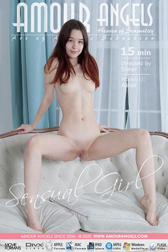 """Askor """"Sensual Girl"""""""