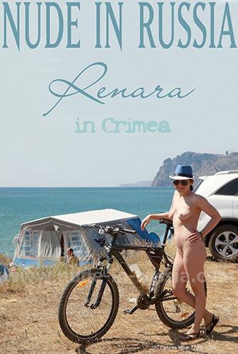 "Renara ""In Crimea"""
