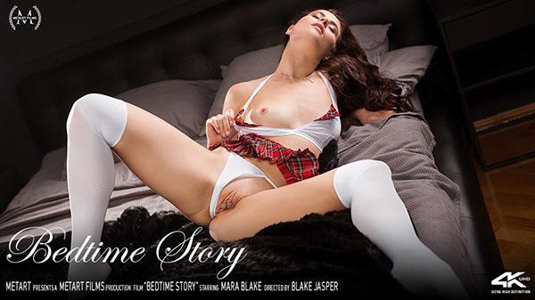 "Mara Blake ""Bedtime Story"""