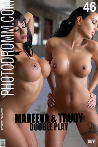 """Mareeva & Trudy """"Double Play"""""""