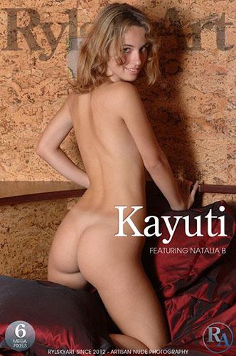 "Natalia B ""Kayuti"""