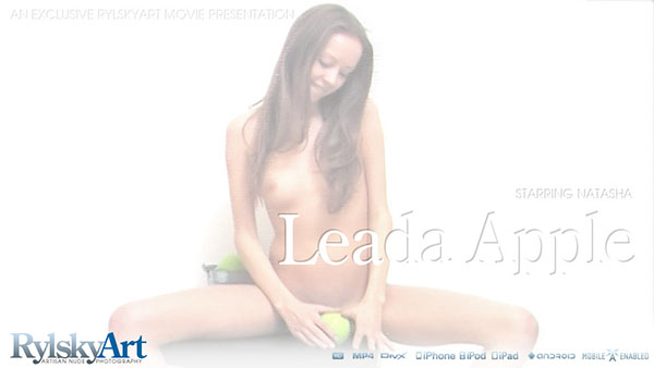 "Natasha ""Leada Apple"""