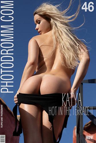 "Katya ""Hot In The Terrace 2"""