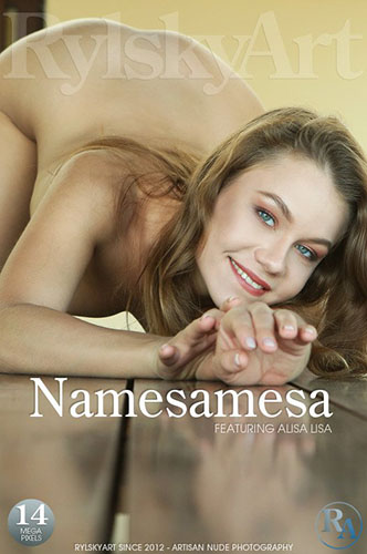 """Alisa Lisa """"Namesamesa"""""""