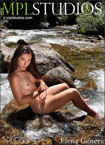 "Elena Generi ""Spring Creek"""