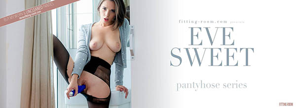 "Eve Sweet ""Lovely Fetishist"""