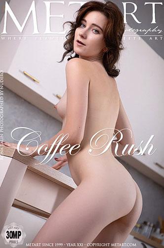 """Rona Talin """"Coffee Rush"""""""