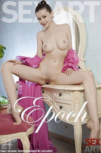 """Emily Bloom """"Epoch"""""""