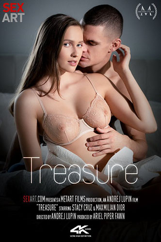 "Stacy Cruz ""Treasure"""