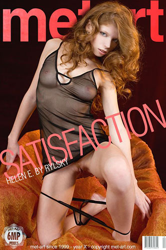 "Helen E ""Satisfaction"""