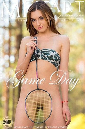 """Julietta """"Game Day"""""""