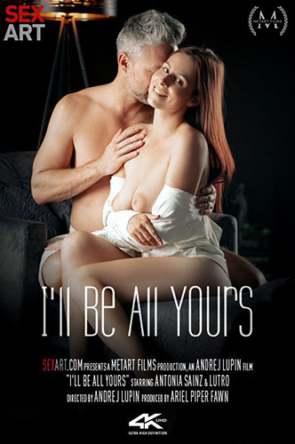 """Antonia Sainz """"I'll Be All Yours"""""""