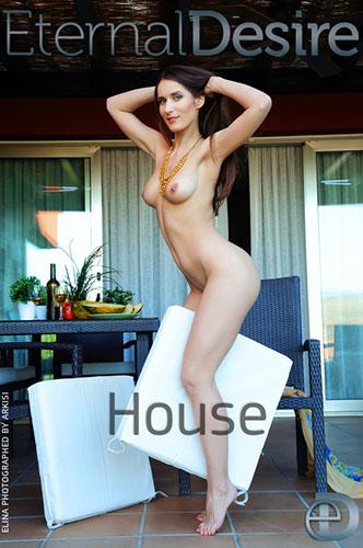 """Elina """"House"""""""