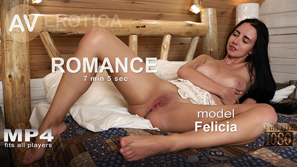 "Felicia ""Romance"""