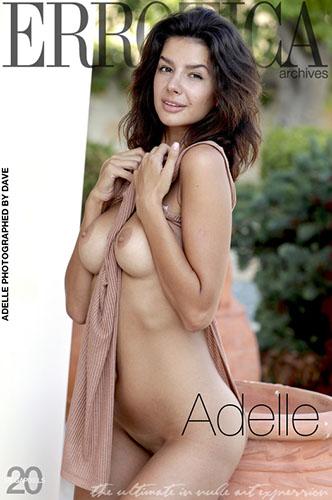 """Adelle """"Adelle"""""""