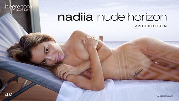"Nadiia ""Nude Horizon"""