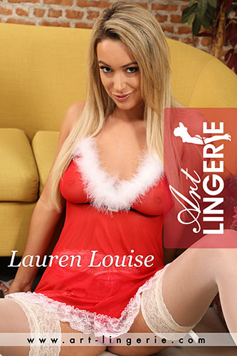 Lauren Louise Photo Set 9704