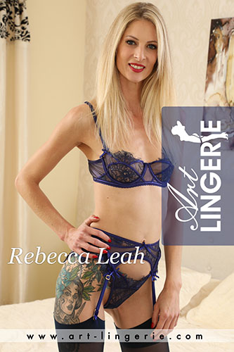 Rebecca Leah Photo Set 9760