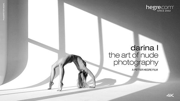 "Darina L ""The Art of Nude Photography"""