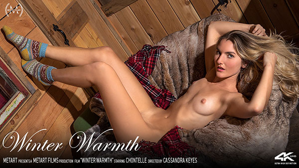 "Chontelle ""Winter Warmth"""