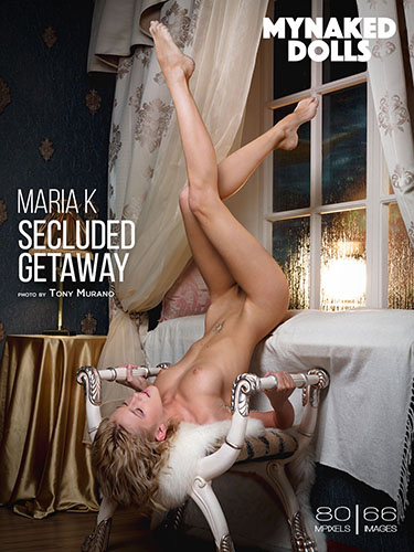 "Maria K ""Secluded Getaway"""
