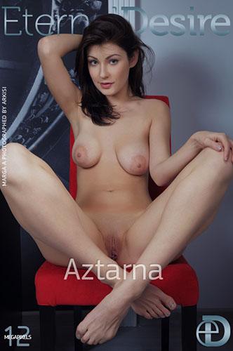 """Marga A """"Aztarna"""""""