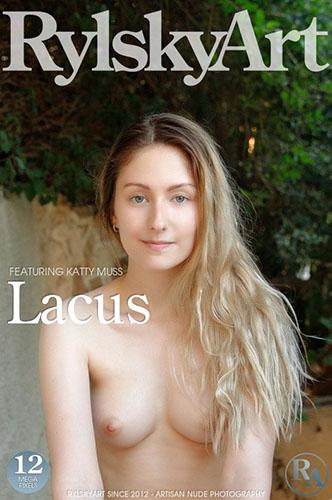 "Katty Muss ""Lacus"""